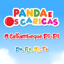 O Calhambeque Pi-Pi / Dó, Ré, Mi, Fá/Panda e Os Caricas