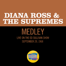 I'm The Greatest Star/Funny Girl/Don't Rain On My Parade (Medley/Live On The Ed Sullivan Show, September 29, 1968)/Diana Ross & The Supremes