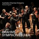 BRAHMS – Symphony No. 4 in E Minor, Op. 98: 2. Andante moderato (Live)/Australian Chamber Orchestra, Richard Tognetti