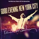 Good Evening New York City/Paul McCartney