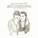 Billabong (feat. Christian Hjelm)/Maja Og De Sarte Sjæle