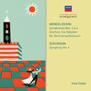 Mendelssohn, Schumann: Symphonies/Antal Doráti