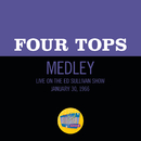 When You're Smiling/It's The Same Old Song/Something About You (Medley/Live On The Ed Sullivan Show, January 30, 1966)/Four Tops