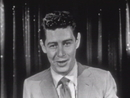 I Need You Now (Live On The Ed Sullivan Show, August 29, 1954)/Eddie Fisher