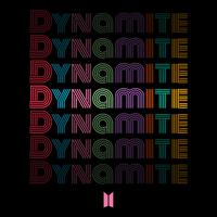 Dynamite/BTS (防弾少年団)