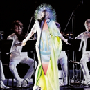 Vulnicura Strings (The Acoustic Version: Strings, Voice And Viola Organista Only)/Björk