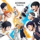 Rebirth/ACIDMAN