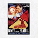 Rocco E I Suoi Fratelli (Original Motion Picture Soundtrack)/Nino Rota