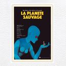 La Planète Sauvage (Original Motion Picture Soundtrack)/Alain Goraguer