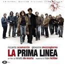 La Prima Linea (Original Motion Picture Soundtrack)/Max Richter