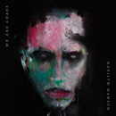 DON'T CHASE THE DEAD/Marilyn Manson