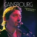 Enregistrement public au Théâtre Le Palace (Live)/Serge Gainsbourg