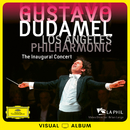 The Inaugural Concert (Visual Album / Live at Walt Disney Concert Hall, Los Angeles / 2009)/Los Angeles Philharmonic, Gustavo Dudamel