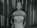 Lucky In Love (Live On The Ed Sullivan Show, November 10, 1957)/Sarah Vaughan