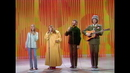 Creeque Alley (Live On The Ed Sullivan Show, June 11, 1967)/The Mamas & The Papas