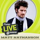 iTunes Live: SXSW EP/Matt Nathanson