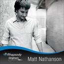 Rhapsody Original/Matt Nathanson