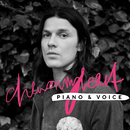 Chew On My Heart (Piano & Voice)/James Bay
