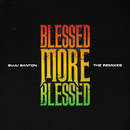 Blessed More Blessed (The Remixes)/Buju Banton