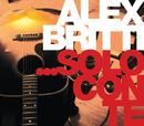 .... Solo Con Te/Alex Britti