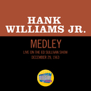 Jambalaya/Your Cheatin' Heart/Cold, Cold, Heart (Medley/Live On The Ed Sullivan Show, December 29, 1963)/Hank Williams Jr.