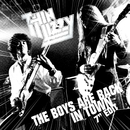 """The Boys Are Back In Town (7"""" Edit)/Thin Lizzy"""