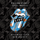 Steel Wheels Live/The Rolling Stones
