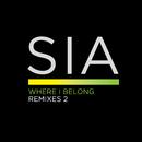 Where I Belong Remixes 2/Sia
