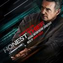 Honest Thief (Original Motion Picture Soundtrack)/Mark Isham