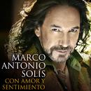 Con Amor Y Sentimiento/Marco Antonio Solís