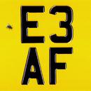 E3 AF/Dizzee Rascal