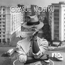Orașul nostru (feat. Bucharest Jazz Orchestra)/Jurjak