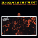 At the Five Spot, Vol. 2 [Rudy Van Gelder Remaster] (feat. Booker Little, Mal Waldron, Richard Davis, Ed Blackwell)/Eric Dolphy