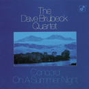 Concord On A Summer Night/The Dave Brubeck Quartet