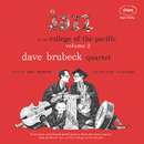 Jazz At The College Of The Pacific, Vol. 2/The Dave Brubeck Quartet