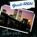 Live In New York (Live)/Great White