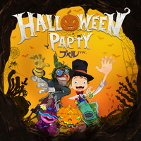 HALLOWEEN PARTY -プペルver.-/HYDE