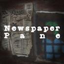 Newspaper Pane/Elvis Costello
