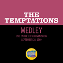 September In The Rain/Autumn Leaves (Medley/Live On The Ed Sullivan Show, September 28, 1969)/The Temptations