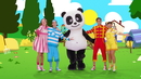 A Galinha Patareca/Panda e Os Caricas
