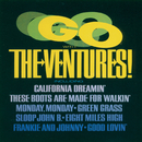 Go With The Ventures!/ベンチャーズ