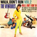 Walk, Don't Run Vol. 2/ベンチャーズ
