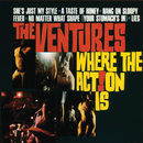 Where The Action Is!/ベンチャーズ