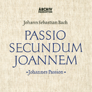 Bach, J.S.: St. John Passion/Münchener Bach-Orchester, Karl Richter, Münchener Bach-Chor