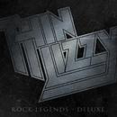 Rock Legends (Deluxe)/Thin Lizzy