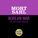 Korean War (Live On The Ed Sullivan Show, December 4, 1960)/Mort Sahl