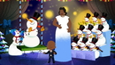 Frosty The Snowman/Ella Fitzgerald