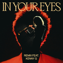 In Your Eyes (Remix) (feat. Kenny G)/The Weeknd