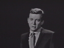 When Your Lover Has Gone (Live On The Ed Sullivan Show, February 28, 1960)/Bobby Darin