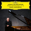 Beethoven: Piano Sonatas Nos. 27-32/Staatskapelle Berlin, Daniel Barenboim
